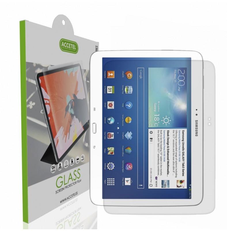 """Cristal Templado Tablet - Galaxy Tab 3 10.1"""" P5200"""