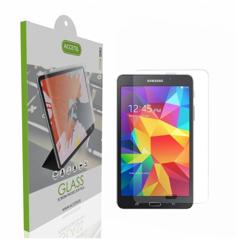 "Cristal Templado Tablet - Galaxy Tab 4 8.0"" T330"