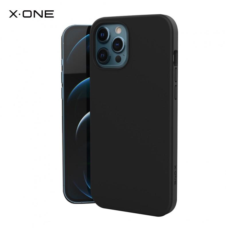"X.One® DropGuard Case 3.0 - iPhone 12 / 12 Pro 6.1"""