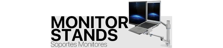 Soportes para Monitores