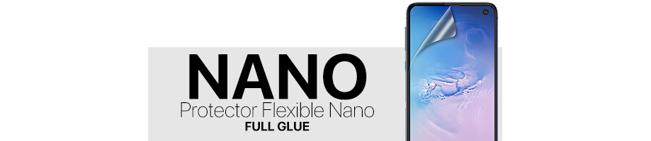 Protector Flexible Nano