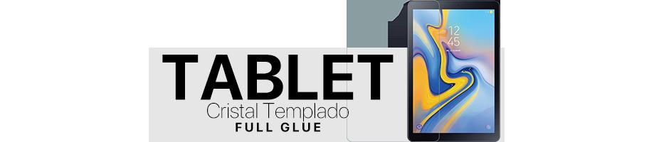 Cristal Templado Tablet