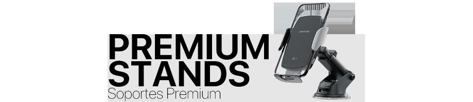 Soportes Premium